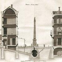 Лекція Гаральда Р. Штулінгера про історію облаштування публічного простору міст Європи