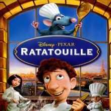 Мультфільм «Рататуй» (Ratatouille)