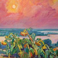 Ретроспективна виставка Володимира Патика (1926-2016)