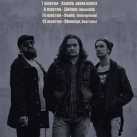 Концерт гурту Stoned Jesus