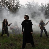 Гурт «Тінь Сонця» презентує альбом «Буремний край»
