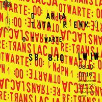 Виставка Дар'ї Тітаренко «Ре:трансляція: Дослідження соціального чинника у польському плакаті»