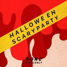 Вечірка Halloween Scary Party