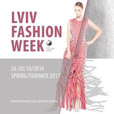 Lviv Fashion Week SS 2017