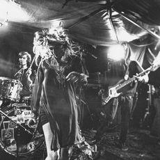 Концерт Mother Witch & Dead Water Ghosts (stoner doom / Одеса)