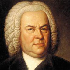 Концерт «Музика Йоганна Себастіяна Баха»
