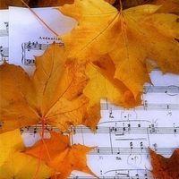 Концерт «Голоси осінньої гармонії»