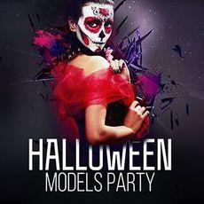 Вечірка Halloween Models Party