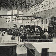 Лекція «Історія електрифікації Львова 1894-1939рр.»
