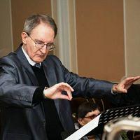 Міжнародний Фестиваль органної музики у Львові «Діапазон»: Жан Марі Лєруа (Франція)