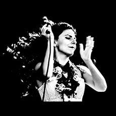 Оксана Муха презентує концертну програму «Без пафосу...»