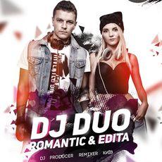 Вечірка з Dj Romantic & Edita (Київ)