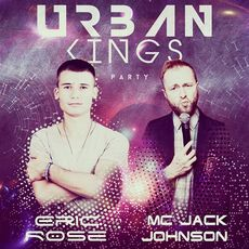 Вечірка Urban Kings