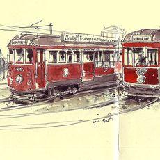 Концерт «Веселий трамвай старого Львова»