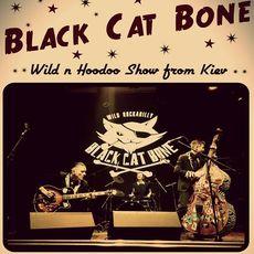 Концерт гурту Black Cat Bone