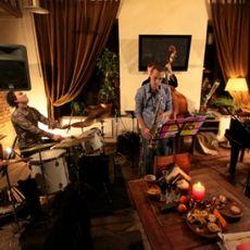 «Молодий джаз» в «Дзизі»