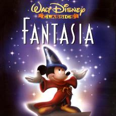 Мультфільм «Фантазія» (Fantasia)