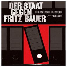 Фільм «Держава проти Фрітца Бауера» (Der Staat gegen Fritz Baue)