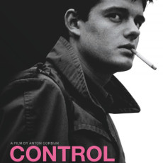 Фільм «Контроль» (Control)