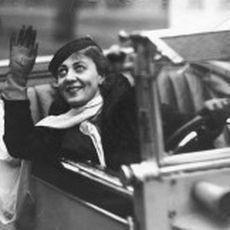 Лекція «Модерністки про кіно. Жінки в кінокультурі Кракова і Львова 1918-1939»