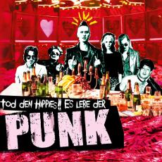 Фільм «Смерть хіпі! Хай живуть панки!» (Tod den Hippies!! Es lebe der Punk!)