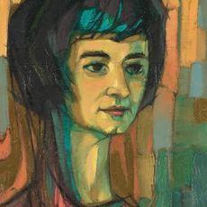 Виставка живописних та графічних творів зі збірки Галини Горюн-Левицької