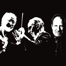 Концерт Legends of Film Music