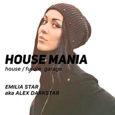 Вечірка House Mania