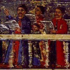 Концерт «Мадригали XVI - XVII ст.»