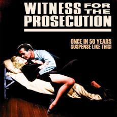 Фільм «Свідок обвинувачення» (Witness for the Prosecution)