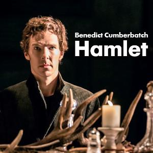 Театр у кіно. Вистава «Гамлет: Камбербетч»