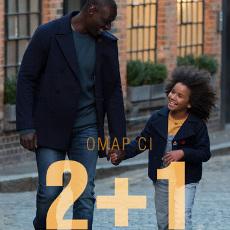 Фільм «2+1» (Demain Tout Commence)