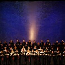 Концертна програма «Кавказ»