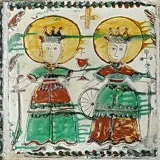 Лекція «Декор гуцульської народної кераміки»