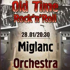 Концерт Old Time Rock'n'Roll