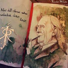 Інтерактивна лекція «Толкін: мрійник чи реаліст?»