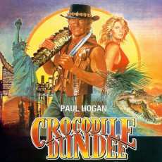 Фільм «Крокодил Данді» (Crocodile Dundee)