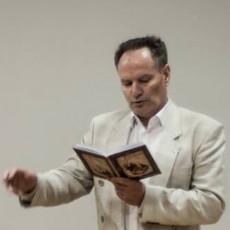 Презентація книги «Бог серця мого». Поет Ігор Шевчук