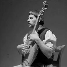 Концерт «Кобзарська традиція: Назар Черкас»