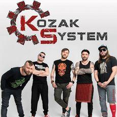 Гурт Kozak System презентує ЕР «Не моя»