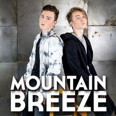 Концерт гурту Mountain Breeze