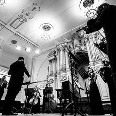 Концерт «Мистецтво фуги Й. С. Баха»