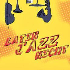Концерт Latin Jazz Night