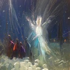 Виставка Івана Драгана