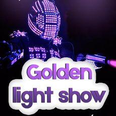 Вечірка Golden Light Show