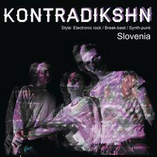 Концерт гурту Kontradikshn