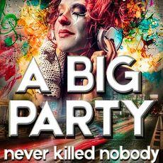 Вечірка A Big Party
