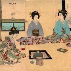 Лекція «Японська чайна церемонія»