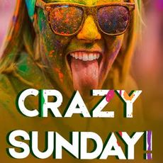 Вечірка Crazy Sunday