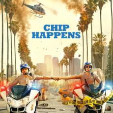 Фільм «Каліфорнійський дорожній патруль» (CHIPS)
